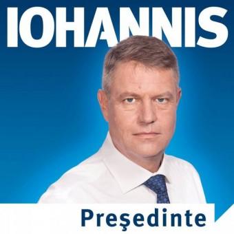 Sălăjenii au votat  Klaus Iohannis într-un procent  covârşitor