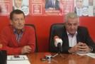 """Preşedintele PSD, Tiberiu Marc: """"Suntem convinşi că vom câştiga turul al doilea şi în Sălaj"""""""
