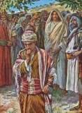 Popas duhovnicesc: Aș vrea să te urmez Doamne… dar cum? (Luca 18, 18-27)