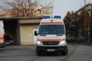Sălăjenii se îmbolnăvesc în funcţie de nivelul de motorină din rezervoarele ambulanţelor