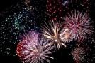 La Zalău, concerte de colinde şi Revelion cu artificii