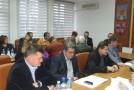 Consilierii judeţeni au aprobat rectificarea bugetului propriu