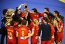 România şi-a arătat adevărata faţă împotriva Spaniei