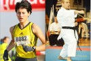 Paula Todoran şi Călin Marincaş, sportivii anului în Sălaj