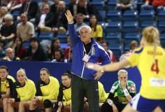Gheorghe Tadici intenţionează să se retragă de la echipa naţională