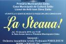 """""""La Steaua"""" – seară de muzică şi poezie din lirica eminesciană"""