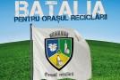 """Municipiul Zalău prezent şi în acest an în competiţia """"Oraşul Reciclării """""""
