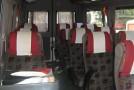 Curse speciale de transport pentru elevii de la Motiş şi Horoatu Cehului