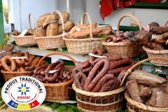 Sălajul, mai sărac în produse tradiţionale atestate