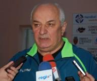 """Gheorghe Tadici după victoria în faţa Brăilei:  """"Îmi pare bine că echipa a jucat aşa cum mi-am propus"""""""