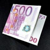 Bihorean arestat în Sălaj pentru plasare de valută falsă