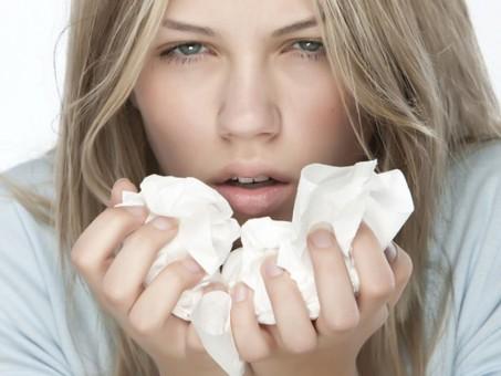 Val de pneumonii şi viroze în Sălaj