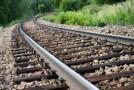 Au furat zeci de metri de cale ferată