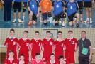 CSS Zalău s-a calificat la turneul semifinal cu două grupe de juniori