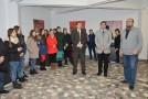"""Vernisaj  la Muzeul Judeţean – """"Rememorând Marele Război 1914-2014"""""""