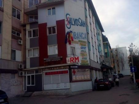 """Procurorii sălăjeni au luat cu asalt Centrul """"Acasă"""" şi Salvosan Ciobanca"""