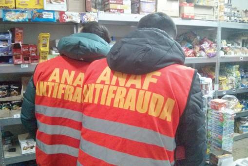 Inspectorii antifraudă au băgat spaima în rândul comercianţilor