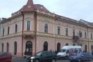"""Biblioteca Judeţeană """"se pricopseşte"""" cu o Dacie"""