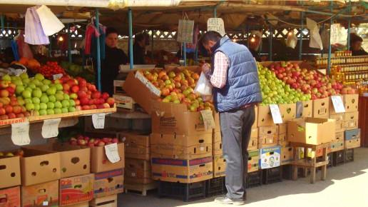 Nimic nou la Zalău: Hala Agroalimentară rămâne închisă şi de Paşti