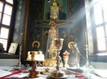Popas duhovnicesc: Viaţa Mariei Egipteanca – o asceză între două cuminecături