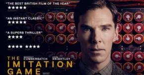 Filme care merită văzute – The imitation game