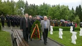 Ziua Veteranilor de Război, sărbătorită la Zalău