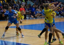 Play-off-ul Ligii Naţionale aduce vicecampioana la Zalău