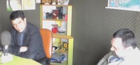 Radio Transilvania – Rotisorul politic: invitat Radu Căpîlnaşiu, primarul municipiului Zalău