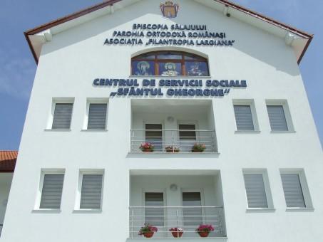 Cel mai mare Centru de Servicii Sociale din Transilvania se deschide, sâmbătă, la Românaşi