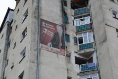Deputatul IULIU NOSA rămâne după zece ani, tot sus