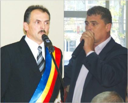 """""""Curăţenie de primăvară"""" în primăriile sălăjene: Primarii din Jibou şi Bocşa au fost demişi"""