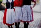 Festival judeţean de cântece populare maghiare
