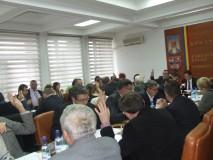 """Prin Programul """"Rabla"""", Cinci autoturisme noi pentru Direcţia de Asistenţă Socială şi Protecţia Copilului"""