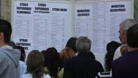 Peste 120 de locuri de muncă vacante în judeţ