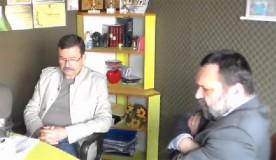 Radio Transilvania – Rotisorul Politic. Invitat: Radu Nistorescu, membru PNL Sălaj