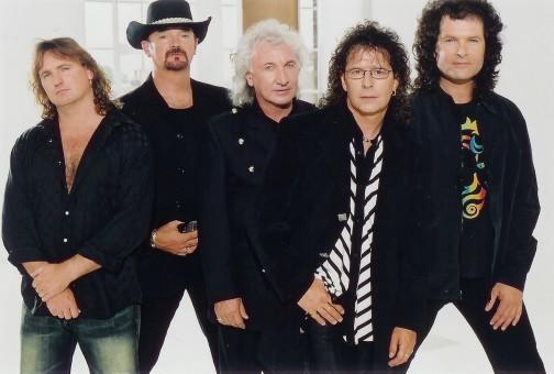 Legendara trupă rock SMOKIE va concerta la Zalău