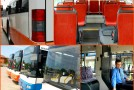Călătorim mai confortabil:  Primăria Zalău şi TRANSURBIS au achiziţionat patru autobuze de calitate