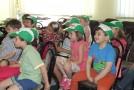 Zeci de copii au vizitat Agenţia pentru Protecţia Mediului Sălaj