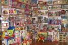 Jucării care pun în pericol siguranţa copiilor, retrase la comercializare