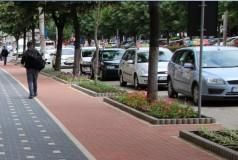 O parte din taximetriştii zălăuani sunt supărați pe Primărie