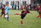 Viitorul Zalău a jucat semifinala turneului zonal de la Oradea