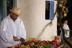 Duminică, la Zalău, spectacolul bucatelor pregătite după reţete vechi de 100 de ani
