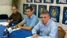 Liberalii strâng semnături pentru demiterea Guvernului Ponta