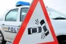 Zeci de accidente grave pe şoselele din Sălaj