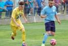 Luceafărul Bălan, la primul meci oficial din noul sezon