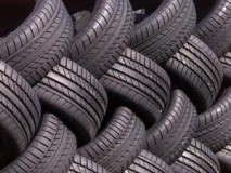 Nereguli la comercianţii de anvelope second-hand din Şimleu