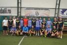 Poliţiştii sălăjeni au câştigat turneul de minifotbal organizat de Zilele Zalăului