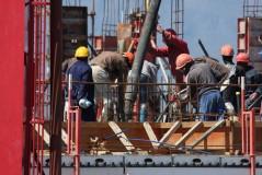 Ritmul ridicării construcţiilor în Zalău a scăzut
