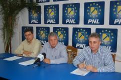 """PNL Sălaj:  """"Ordonanţa de mărire a salariilor personalului medical este inaplicabilă, discriminatorie şi jignitoare"""