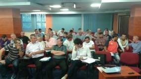 37 de cluburi, prezente la Adunarea Generală Extraordinară a AJF Sălaj